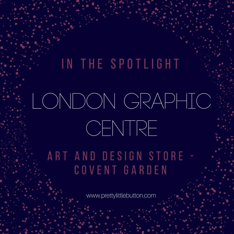 In the Spotlight: London Graphic Centre