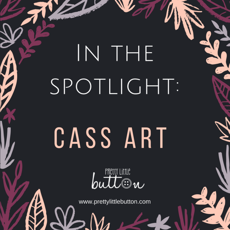 In the Spotlight: Cass Art