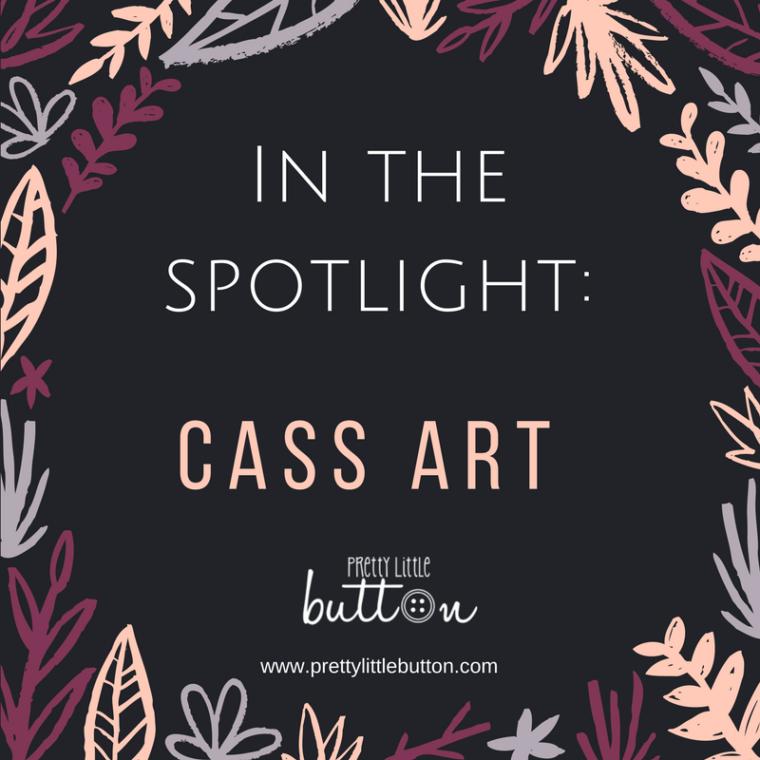In the Spotlight: Cass Art