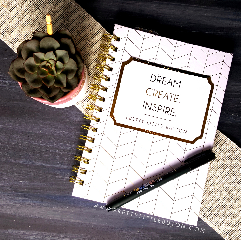 Removable bookmark and blog post planner
