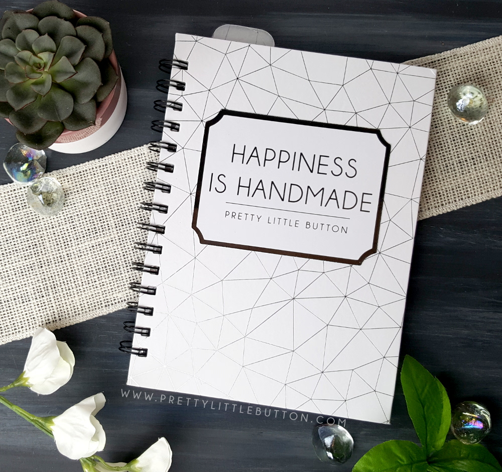 Modern Blog Planner and Dividers