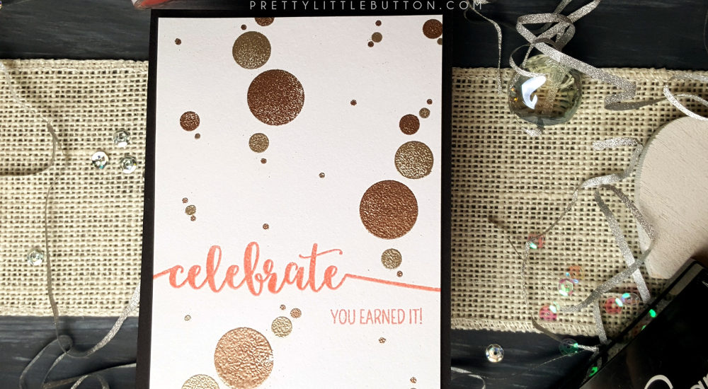 Celebration time! – Blog hop