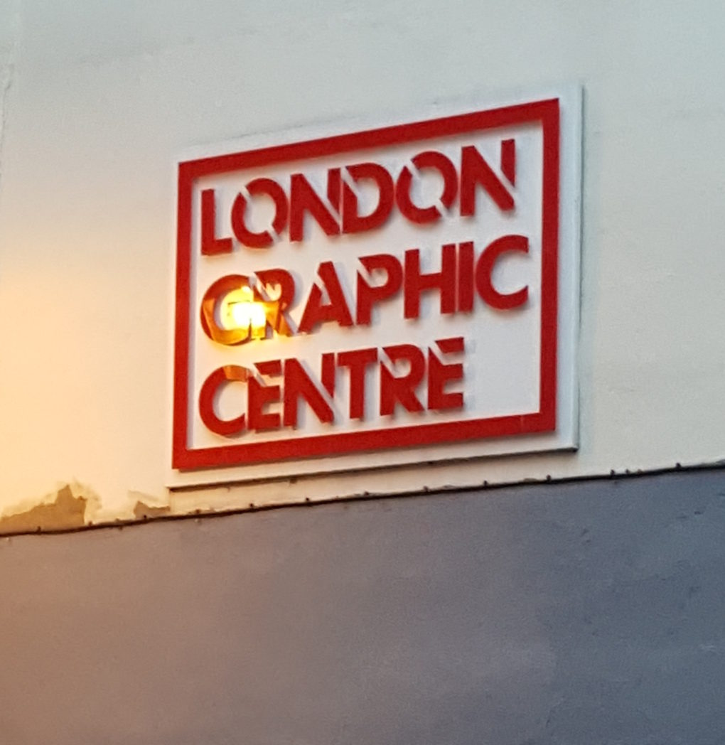 In the spotlight london graphic centre pretty little button i took only a couple of pictures of inside as you really do need to go there are see this place for yourself it has two levels downstairs you will find an solutioingenieria Images