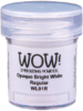 Opaque Bright White -WOW! Embossing Powder