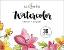 Watercolour 36 Pan Set - Altenew