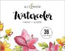 Watercolour 36 Pan Set - Altenew