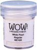 White Pearl - WOW! Embossing Powder