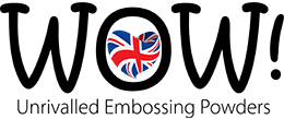 WOW! July 2021 Stamp & Stencil Release - WOW! Embossing Powder