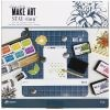 Make Art Stay-tion all-in-one magnetic surface - Wendy Vecchi/Ranger Ink