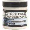 Texture Paste - Transparent Gloss - Ranger Ink