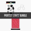 Painted Leaves Bundle - Catherine Pooler Designs