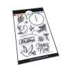 Adorning Doves Stamp Set - Catherine Pooler Designs